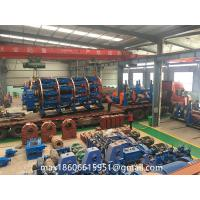 Buy cheap Stable Armoured Cable Machine 25-53 R / Min Rotation Speed Taping Device product