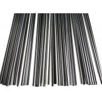 Buy cheap High Rigidity Straight Metal Wire Stainless Steel Zinc Coated Loop Tie Wire product