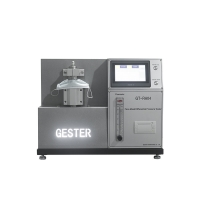 1 Phase ASTM F2100 Mask Test Machine Differential Pressure Tester for sale