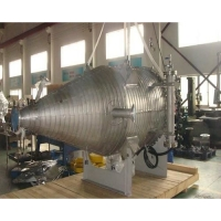 Buy cheap SS304L 25kg/M3 Dust Collector Machine For Industry Acid Resistant product