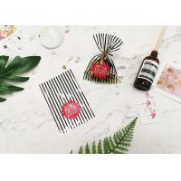 Buy cheap Environment Friendly Self Adhesive Plastic Bags Candy Biscuit Small Snack Bag product