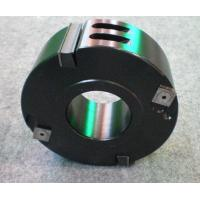 Buy cheap TCJ2004 2Knives Cutter Head With Changeable Knives Grooving And Planer Cutter product