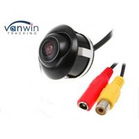 Buy cheap Surveillance Vehicle Hidden Camera Front View 360 Degree Len Angle product