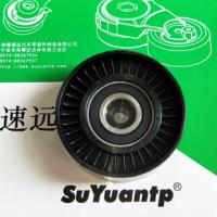 Buy cheap NISSAN KUBISTAR X76 Ribbed Belt Pulley , SK292663 820004055 VKM36023 V Drive Pulley product