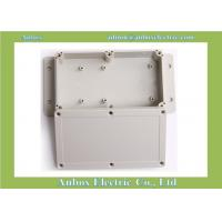 Buy cheap 158*90*46mm Plastic Electrical Junction Box product