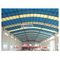 Buy cheap Corrugated Coloured PVC Roof Tile Machine for Production Plastic Roofing Sheets product