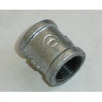 China Malleable Iron Plumbing Fittings-Entire Thread Socket on sale