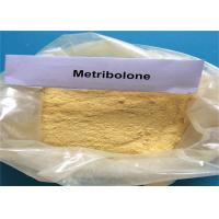 Buy cheap Factory Supply Steroid Powder Metribolone Methyltrienolone CAS 965-93-5 for Burn Fat product