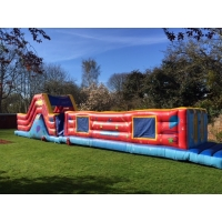 Buy cheap Inflatable obstacle for exercise kids inflatable obstacle commercial inflatable from wholesalers