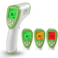Buy cheap Forehead Non Contact Infrared Thermometer Home / Industrial Use Durable product