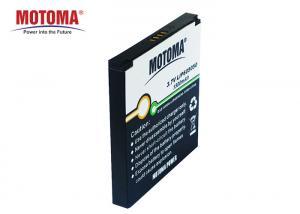 Buy cheap 500 cycles Medical Lithium Battery , High capacity 3.7 V 1500mah Lipo Battery product