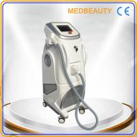 Buy quality 808/810 nm diode laser machine for permanent hair removal/salon machine 808nm diode laser at wholesale prices