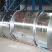 Custom Constructual Profiles Hot Dip Galvanized Steel Strip 610mm CR3 Treated SGCE Manufactures