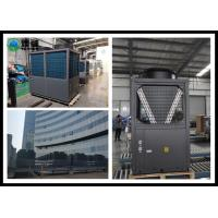 Buy cheap Office Building Air Source Heat Pump Air Conditioning / Electric Air To Air Heat Pump product