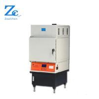 China A114 Asphalt Content Binder Analyser Oven, ASTMD6307 Asphalt Content Tester for sale