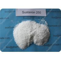 Buy cheap Sustanon 250 Testosterone Hormone Enhance Strength Muscle Growth product