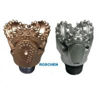 Buy cheap Long Lasting 9 5/8 Inch Tricone Drill Bit , Tri Cone Rock Bit For Mining Hard Rock Drilling product