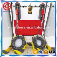 Buy cheap 5/16' to 5/8' liquefied petroleum gas hose One steel braid made in china product