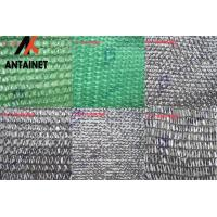 China 100%virgin HDPE green black shade net for agriculture made in China on sale
