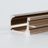 Kitchen Furniture Aluminium 80mm Modern Drawer Pulls for sale