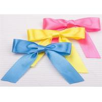 Buy cheap Girls Bow Tie Ribbon product