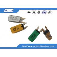 Buy cheap 28V 8A Thermostatic Switch , N.C Bimetal Fuse N.C Electric Heater Switch product