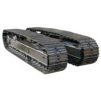 Buy cheap HITACHI Excavator Undercarriage Parts product