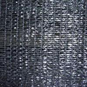 China PE Black Shade Net on sale