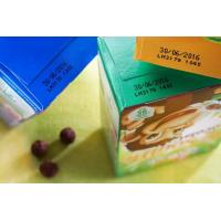 Buy cheap TTO ribbons 33x500m for Smart Date Machine to print the expiry date on the paper , plastic bags product