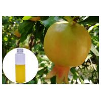 Buy cheap Premium High Purity Skin Reinvigorate Pomegranate Seed Oil Cosmetic CAS 544 72 9 from wholesalers