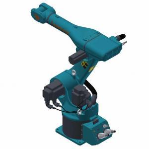 Buy cheap Teach Pendant Robotic Welding Systems 3kg 5kg 6kg 10kg 20kg 30kg 50kg 60kg 80kg from wholesalers
