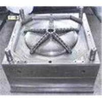 Buy cheap PC / ABS Material Custom Plastic Injection Moulds For Clothes Plastic Dry Rack product