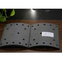 Buy cheap Baiyun Commercial Vehicle Brake Linings product