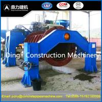 Cement pipe making machine for Road Culvert Pipes