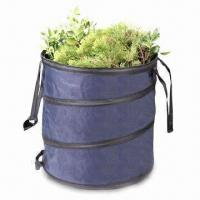 Buy cheap Garden Bag, Made of Polyester Fabric, Measures 47x50cm product