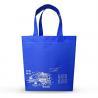 Eco Friendly Non Woven Shopping Bags Silk Screen Non Woven Shoe Bag for sale