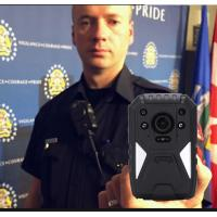 Buy cheap Computer Mobile Live Video 4g Body Camera Show With 3000mah Battery Capacity product