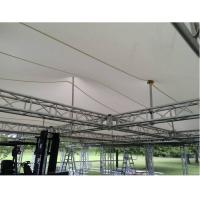 Alu Global Trade Show Truss Systems Modular Customized High Loading Capacity