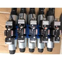 Buy cheap Rexroth hydraulic valve 4WRAE10/4WRAE10 product