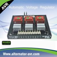 Buy cheap Leroy Somer R731 AVR Automatic Voltage Regulator for Brushless Generator product