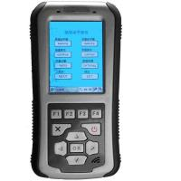 Buy cheap On Line Dynamic Balancing Equipment , 320 × 240 Pixels Vibration Meters Handheld product