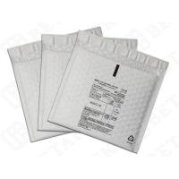 Drugs Pearl Poly Bubble Mailer 220*300mm 100% Recycle With RoHS Approval