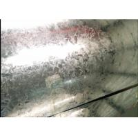 Buy cheap Buildings Roofing Systems Hot Dipped Galvanized Steel Coils For Steel Tiles product