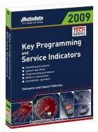 Buy quality Key programming and Service Manual at wholesale prices