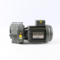 Buy cheap Gear Size 97 60Hz Parallel Shaft Helical Gear Motor 62HRC Tooth product