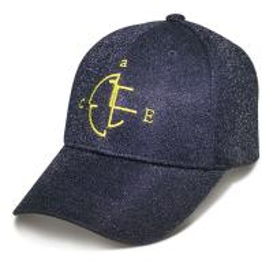 Buy cheap 3d Embroidery Logo Polyester Baseball Caps / Outdoor Baseball Hats Comfortable product