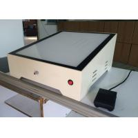 Buy cheap High Frequency LED Film Viewer Window size 360×430mm 70000- 118000cd/m2 product