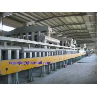 Buy cheap Annealing lehr of 600t/d float glass production line from wholesalers
