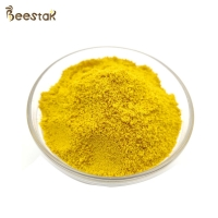 Bee Pollen Powder Raw High Quality Organic Wholesale 100% Natural for sale