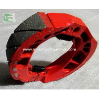 China Analysis disc brakes and drum brakes Kymco Motorcycle Parts 4312A-KXCX-900 on sale